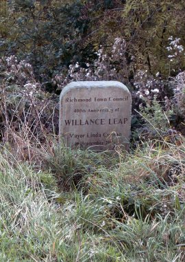 Williance Leap